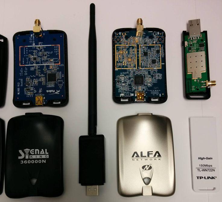 https://www.secpoint.com Wifi Adapters