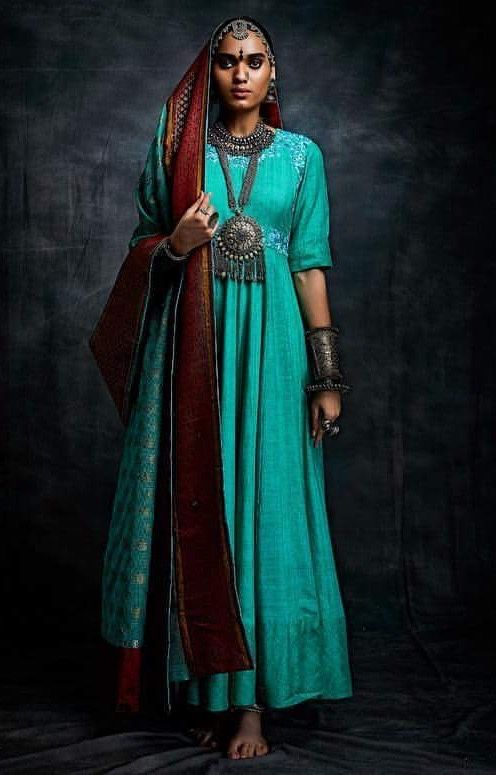 Indian Fashion -Gaurang Shah