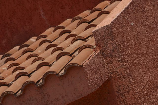 42 Best Roof Tile Design Ideas Matchness Com Clay Roof Tiles Clay Roofs Exterior Paint Color