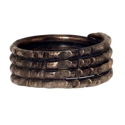 Ancient Viking Wedding Ring