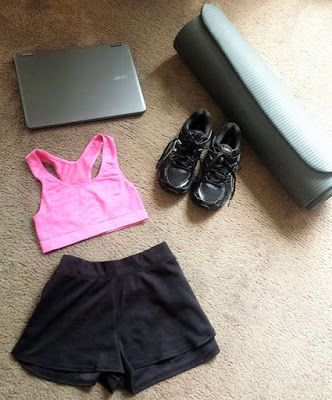 My Fitness and Healthy Lifestyle Tips
