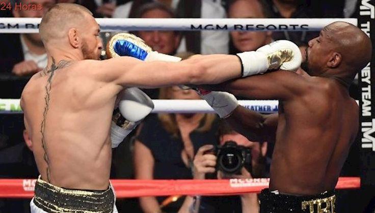 Floyd Mayweather se queda con La Pelea del Milenio tras derrotar por KO a Conor McGregor