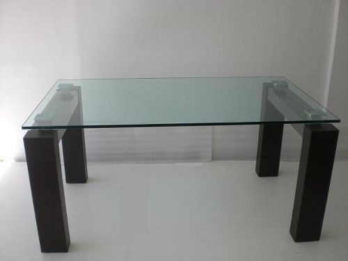 30 best images about mesas de comedor vidrio on pinterest for Mesas de comedor de vidrio y metal