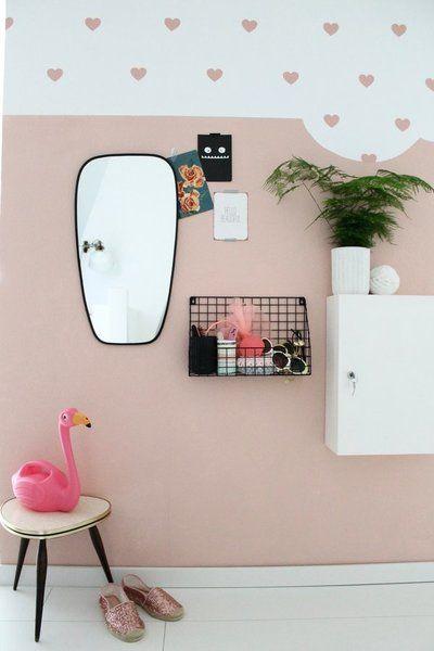 DIYnstag: 10 Ideen Für Die Wandgestaltung Im Kinderzimmer