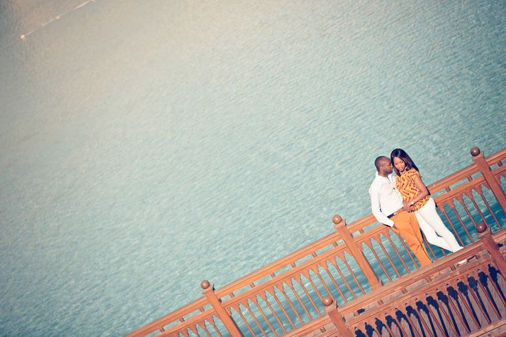 engagement photography at downtown burj khalifa dubai from www.itsoura.com