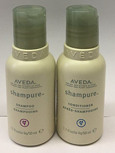 Aveda Shampure Shampoo And Shampure Conditioner 17 fl oz 50 ml Pack of 2 >>> You can find out more details at the link of the image. #ShampooandConditionerSets