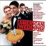 Starting bid is.99!!  American Wedding by Original Soundtrack (CD, Jul-2003, Universal Distribution) #AlternativeIndie