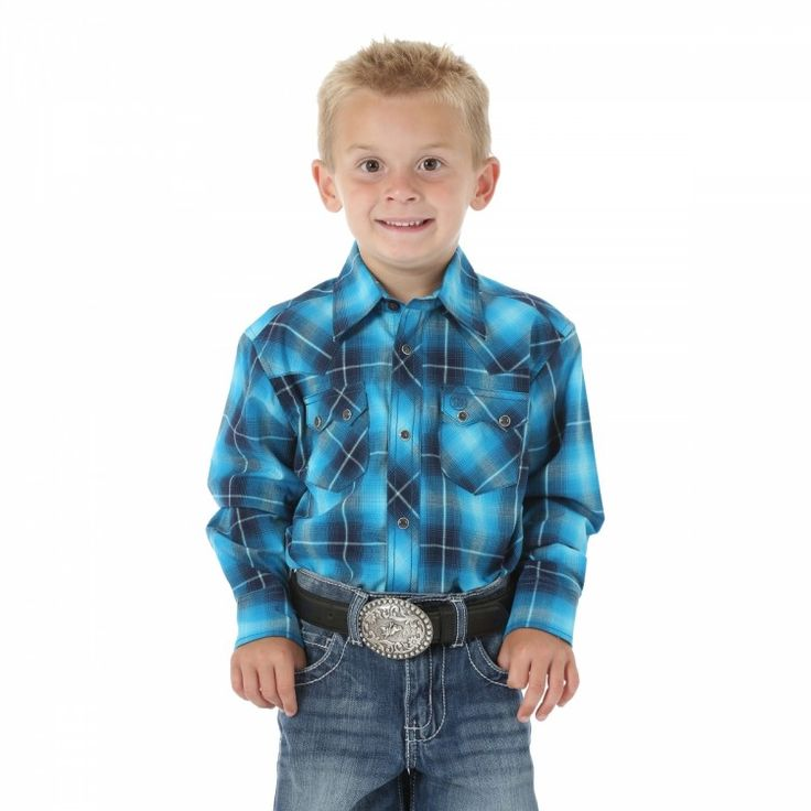 17 Best Images About Kids Western Clothing On Pinterest
