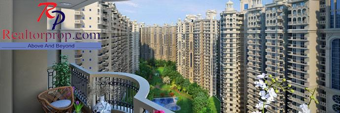 If You Looking for 2/3 Bedrooms Flats then contact Realtorprop for best price from Ajnara Ambrosia.