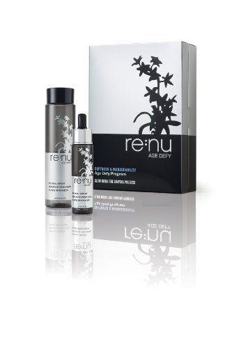 Joico Re:Nu Softness Age Defy 4 Month Renual Serum Program, Includes Serum, Serum Refill + Shampoo & Conditioner by Re:Nu. $12.75. joico age defy. joico age defy 4 months supply