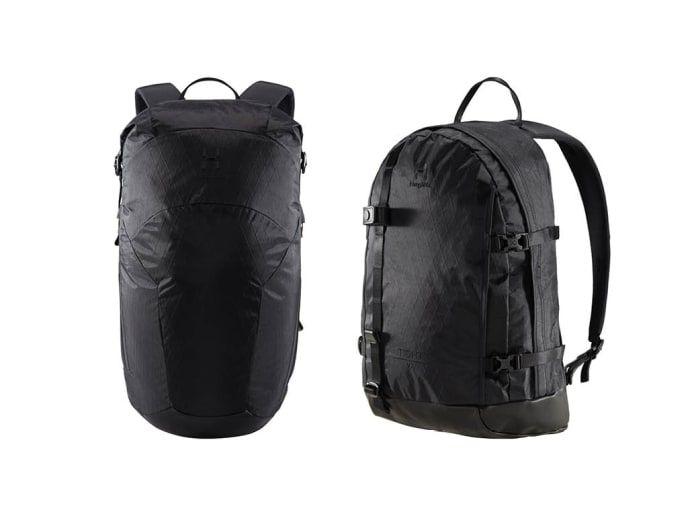 Haglofs Introduces Helios Tight Vx Classic Daypacks In Haglofs Classic Backpack Daypack Top Backpacks