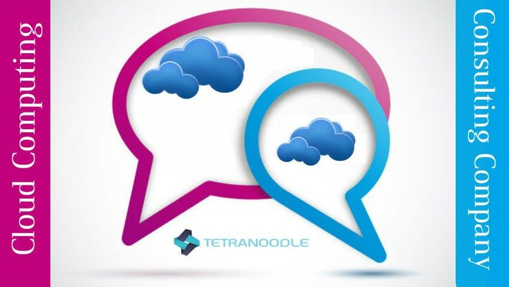 Cloud computing consulting company. Need a cloud computing consulting company and have no idea what is going on out there or fear to interact being an amateur in Cloud stuff? Well we would love to have a listen, so contact us now for consulting services. - See more at: http://tetranoodle.com/cloud-computing-consulting-company/