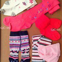 Baby Tights Collection (Celana Stocking Bayi)