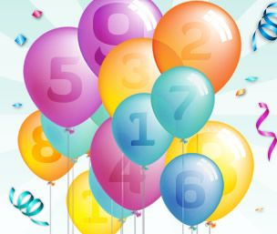 Your Birth Day Number | Numerology.com