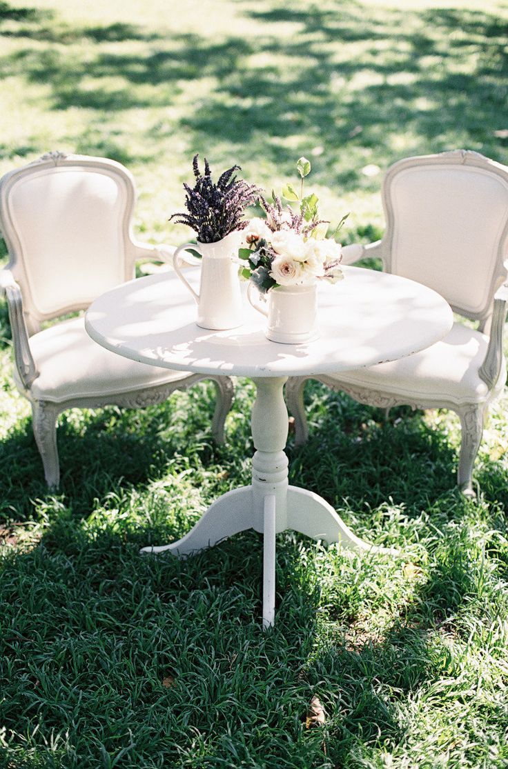 French Provincial Inspiration from White + White Weddings and Feather and Stone Read more - http://www.stylemepretty.com/australia-weddings/2013/07/02/french-provincial-inspiration-from-white-white-weddings-and-feather-and-stone/