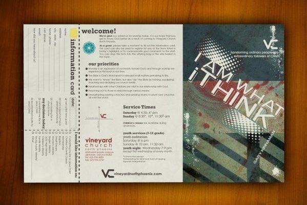 Church bulletin graphic design ideas pinterest layout design prado and search for Church bulletin ideas layouts