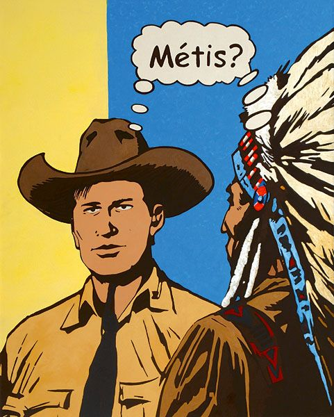 Definition of Metis