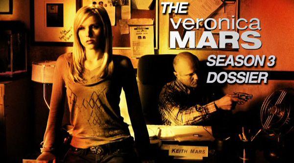 The Veronica Mars Season 3 Dossier: Episodes 5-8