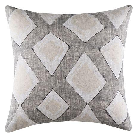 Terrain Cushion 50x50cm #lovecominghome
