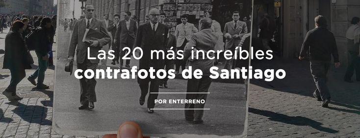 Valparaíso fue la principal ciudad de Chile por muchos años, y sin duda lo que más tiene es historia. Acá un breve repaso histórico en imágenes de sus cerros, sus calles, habitantes, ascensore...