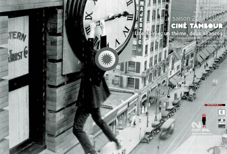 Ciné Tambour, Virtuoses, film, rennes, Université, rennes 2
