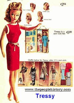 Barbie dating game 1960s