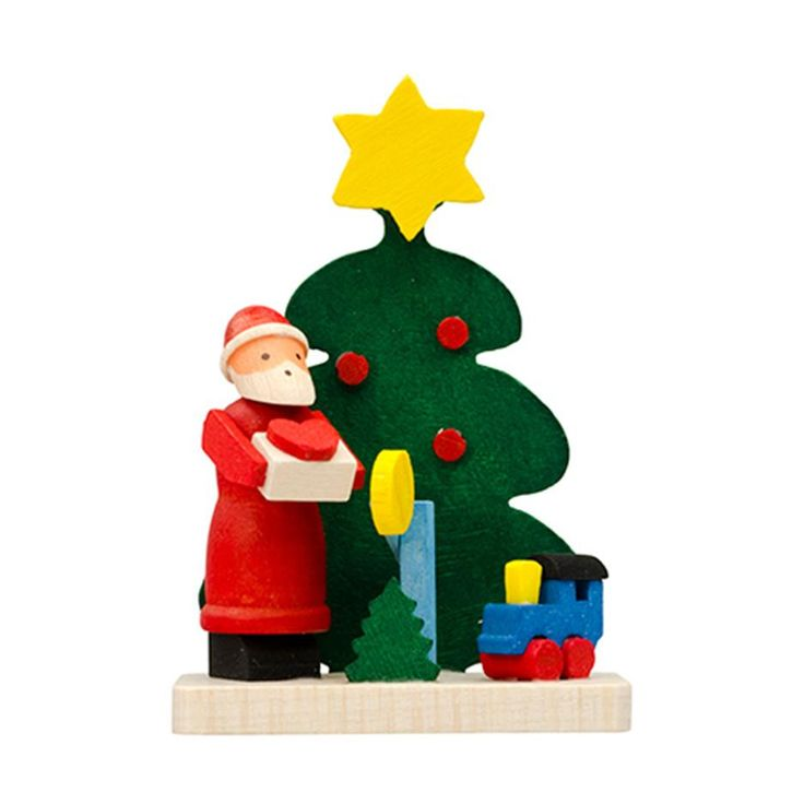 Graupner Trees - Delivered from Santa with love