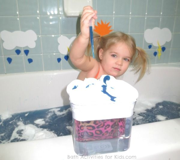94 best images about bath time fun on pinterest weather for Fun kids bathroom