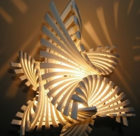 Beautiful Pendant Lighting Designs By Bathsheba Grossman