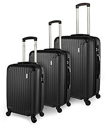 If you are currently a soft luggage user and are wondering for hardside luggage, our list of Best Hardside Luggage Sets is a great place for you.