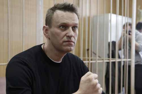Navalny: il democratico made in Usa