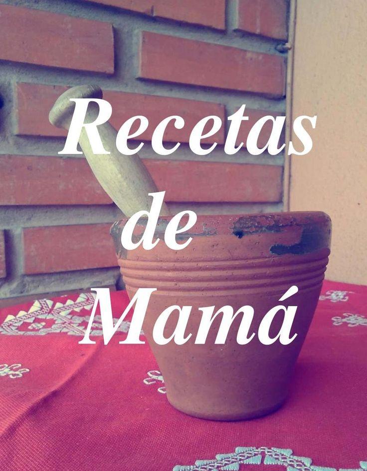 #ClippedOnIssuu from Recetas de Mama