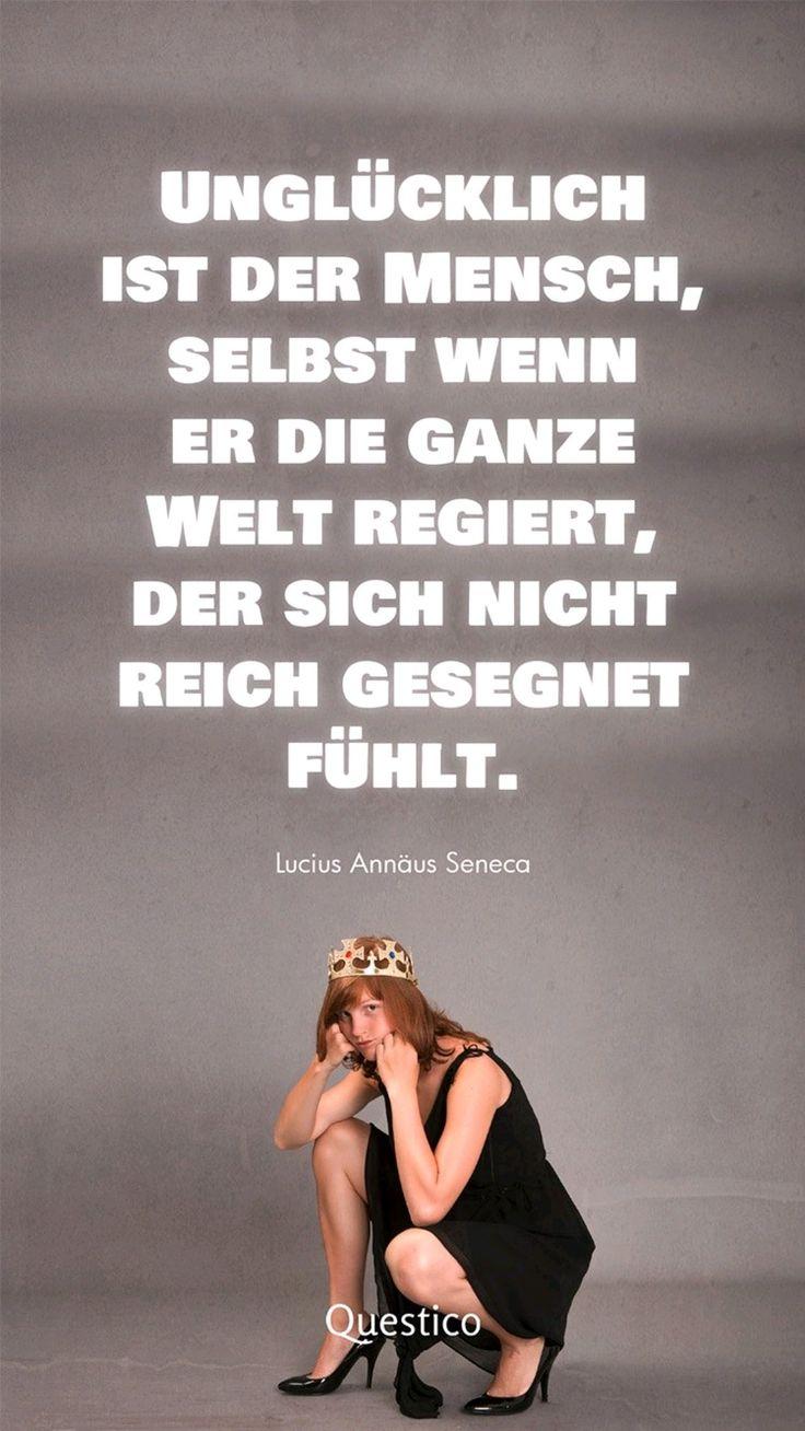 Pin von Christiane Himler auf Sprüche von Questico