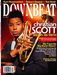 DownBeat | Digital Edition. Magazine