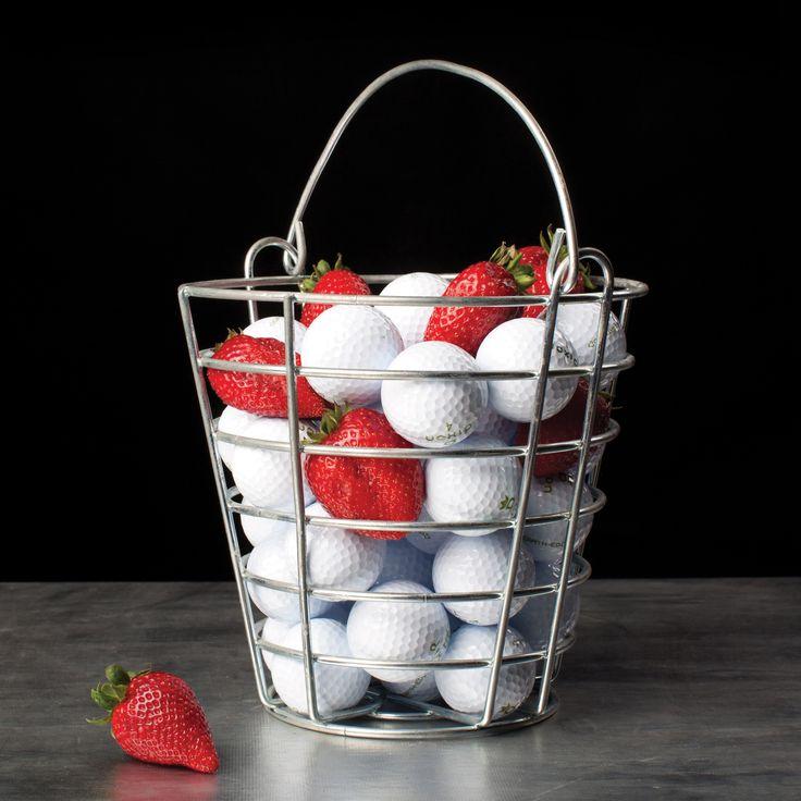 golf гольф мяч для гольфа golf art ideas posters golf art projects гольф арт подарок гольфисту клубника мяч для гольфа
