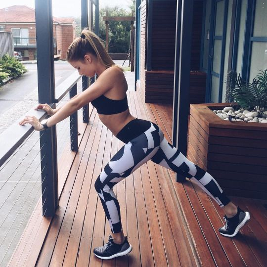 Great #Fitspo for this Monday! Get inspired to live a #HealthyLife! #Sportdecals
