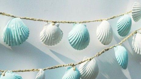 Este verano, los motivos marineros son tendencia en decoración #tendencias #decoracion #verano14