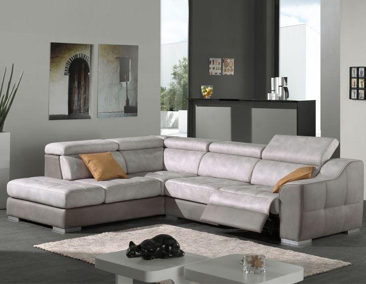 Les 25 meilleures id es de la cat gorie meubles d 39 angle sur pinterest m - Enlever tache sur canape en tissu ...