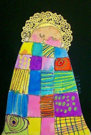 Klimnt - Christ Child - Kinder