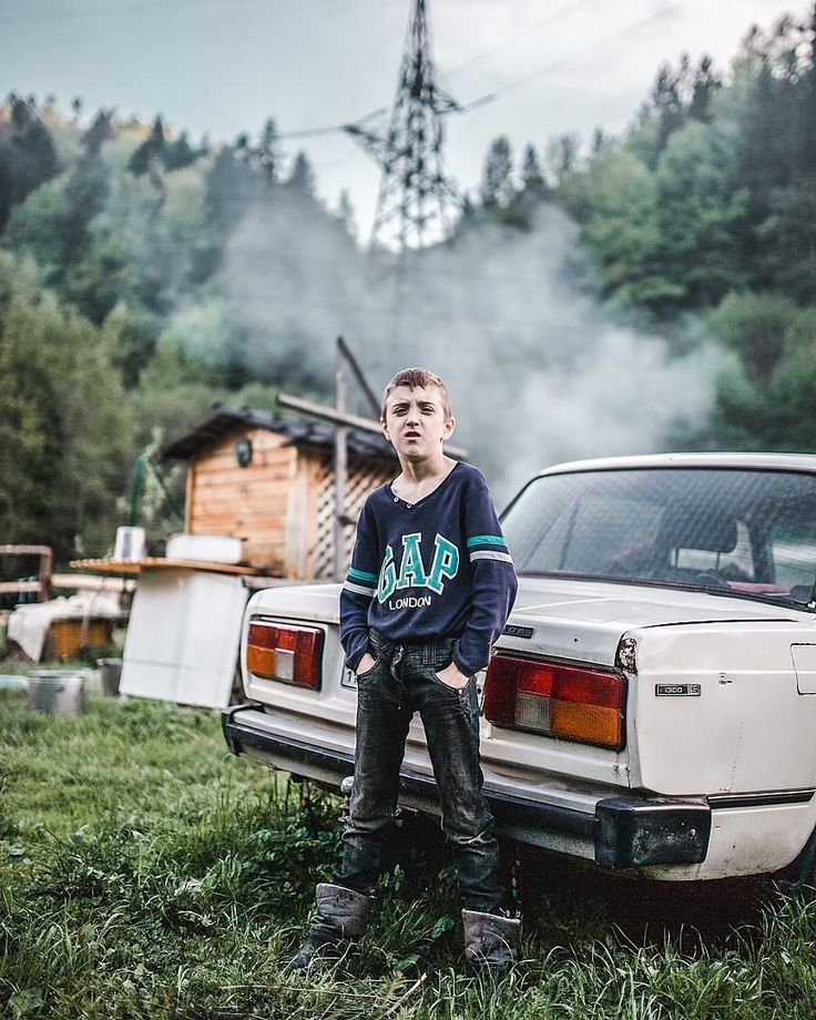 @antondee_ -  One of my favourite ever pictures. Took it after getting lost in the mountains in Ukraine and this little dude led me to the safety of his dads farm. Spent the night in an old wooden shack and drank fresh cows milk for breakfast. Life has a wonderful way of surprising you  #dvsn