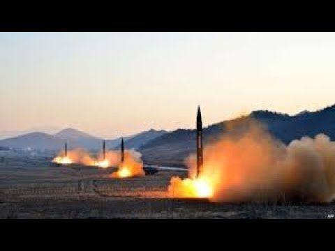 """Tin Biển Đông   Triều Tiên """"Mượn"""" Vệ Tinh Trung Quốc Để Tiện Tấn Công Mỹ."""