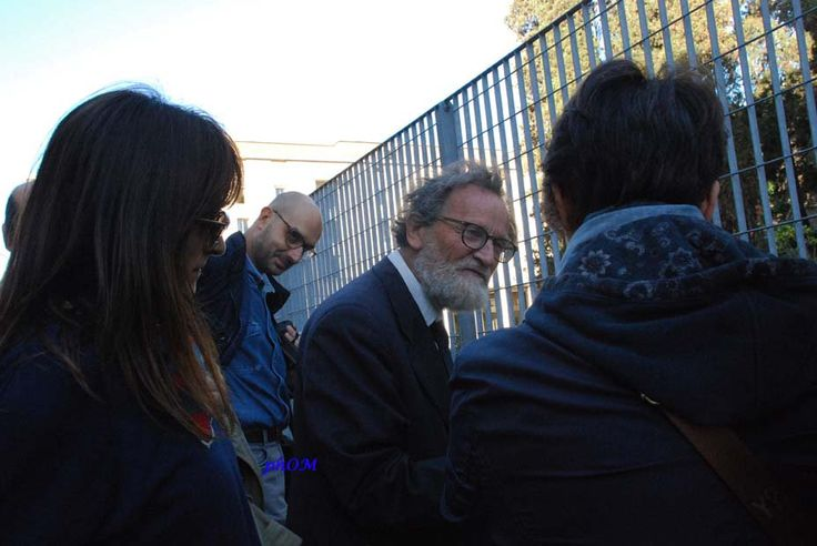 https://flic.kr/p/zhVLb2   Fausto Delle Chiaie e Roma Felix - Ara Pacis - Roma