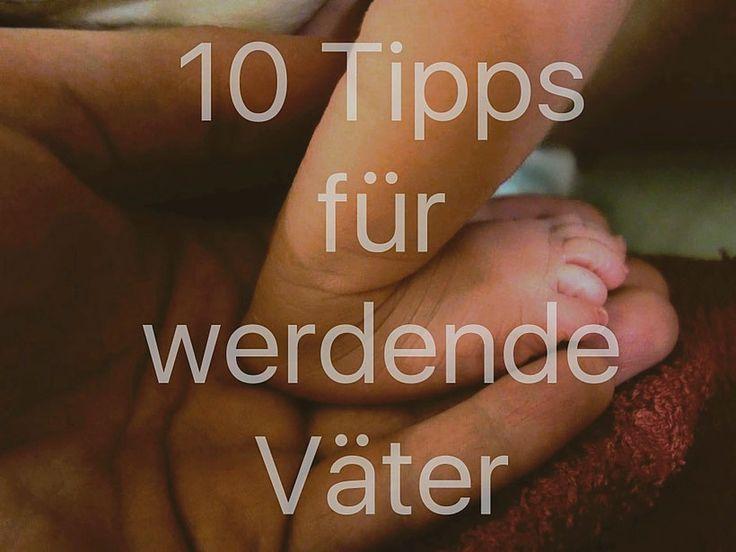 10 Goldene Regeln, wie sich werdende Väter bei der Geburt und im Kreißsaal verhalten sollten. Worauf ihr achten könnt, um eure Frauen zu unterstützen und eine große Hilfe zu sein!