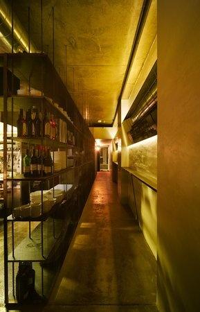 Berta Restaurant & Bar Gallery | Australian Interior Design Awards - By: Anthony Gill Architects