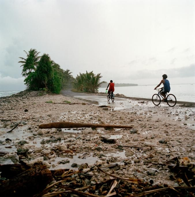 Will Pacific Island nations disappear as sea rises? Maybe not | National Geographic