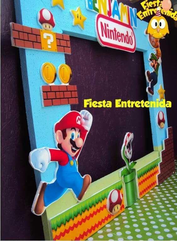 Mario Bros Más