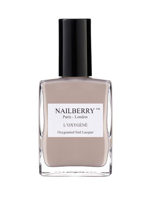 Nailberry Simplicity - Oxygenated creamy beige