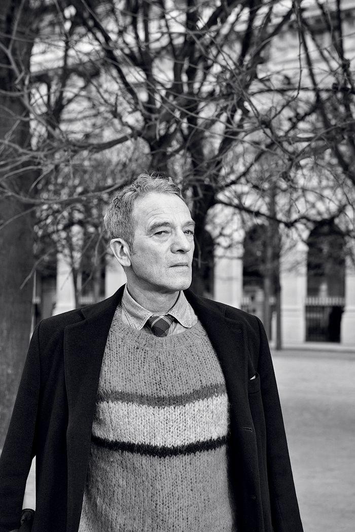 Eric Schmitt, artiste designer Le maître de la matière © Adrien Dirand