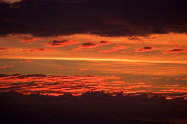 Sant'Antioco sunrise