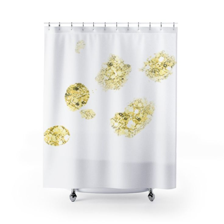 Simple perfect Shower Curtain